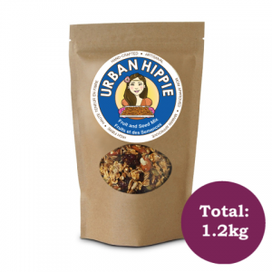 Granola-cereal-urban hippie-Fruit And Seed Mix